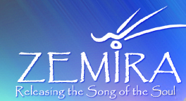 Zemira: Releasing the Song of the Body