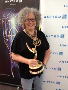 My First Emmy